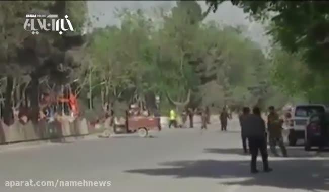 ۲ انفجار؛ ۲۱ کشته و ۲۷ زخمی در صبح خونین کابل