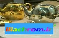 دستگاه ابکاری فانتاکروم روی شیشه 09356458299