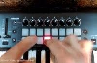 سمپل لوپ و درام کیت پرکاشن برای DJ باز ها-ست A کلاسیک 1