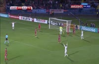 خلاصه بازی ارمنستان 1 - لهستان 6