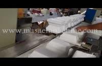 دستگاه بسته بندی ظرف یکبار مصرف|ماشین سازی مسائلی03135723006