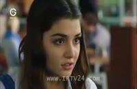 سریال دختران آفتاب قسمت 92 با دوبله فارسی