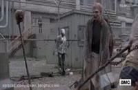 قسمت 2 فصل هشتم The Walking Dead با زیرنویس فارسی