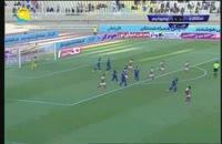 خلاصه بازی استقلال خوزستان پرسپولیس