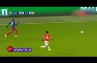 برد زسکا مسکو در لیگ قهرمانان