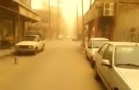 اطلاعیه تعطیلی مدارس 15 شهر خوزستان شنبه 96/10/30