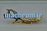 ایلیاکروم تولید کننده انواع دستگاه ابکاری کروم 09127692842