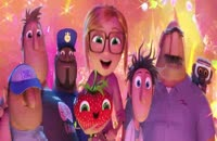 انیمیشن Cloudy with a Chance of Meatballs 2 2013