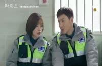 دانلود سریال کره ای Live قسمت 4