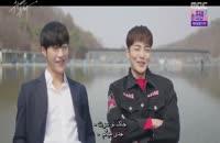 قسمت سیزدهم سریال کره ای اغواگر بزرگ - The Great Seducer 2018 - با زیرنویس چسبیده