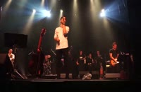 کنسرت لس آنجلس محسن یگانه