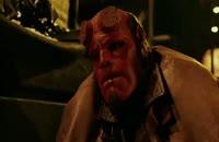 پسر جهنمی 1 -  فیلم کامل و دو زبانه - Hellboy 1