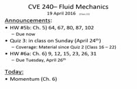 061021 - مکانیک سیالات سری اول