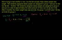 050048 - آمار سری اول