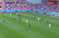 خلاصه بازی ژاپن 2 - سنگال 2 در جام جهانی 2018