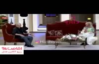 واکنش مهران مدیری به انتقادات از مریم معصومی