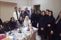 دکتر زيبا ايراني روان شناس در تهران پارس ( شرق تهران )