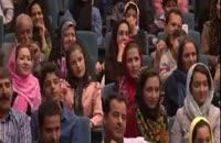 حامد آهنگی شومن ایرانی