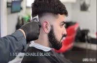 نکات ریز و درشت آرایشگری مردانه 02128423118-09130919448-wWw.118File.Com