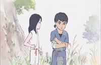 دانلود انیمیشن افسانه پرنسس کاگویا The Tale of the Princess Kaguya 2013