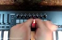 سمپل لوپ و درام کیت پرکاشن برای DJ باز ها-ست A قری 1