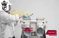 دستگاه صنعتی شیرینی پزی پادرازی ژله ای