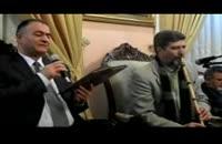 بغض...سروده استاد مرتضی کیوان هاشمی، خواننده استاد محمد صدری