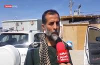 بهره برداری ۲۷ واحد مسکونی توسط سپاه در مناطق زلزله زده