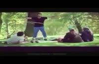 رقص رضا عطاران در فیلم نهنگ عنبر 2