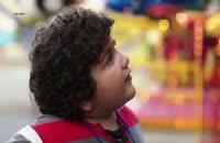 فیلم کودکانه دزد و پری