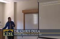 052070 - مبانی روانشناسی سری اول
