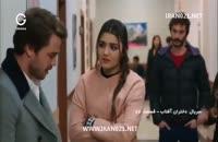 سریال دختران آفتاب قسمت 87 با دوبله فارسی