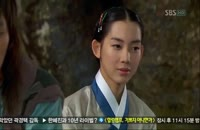 قسمت یازدهم سریال کره ای بک دونگ سوی دلاور - Warrior Baek Dong Soo - با بازی جی چانگ ووک و یو سئونگ هو  - با زیرنویس فارسی