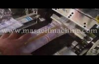 دستگاه بسته بندی نوشمک