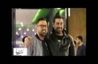 شب غافلگیر کننده شهاب حسینی برای فیلم کمدی انسانی