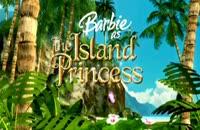 تریلر باربی و جزیره پرنسس