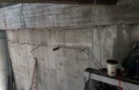 کرگیری از دیوار بتن مسلح