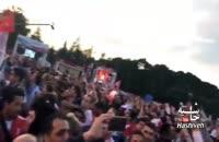 عشق و حال رضا پرستش بد مسی در روسیه