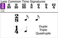 006028 - تئوری موسیقی