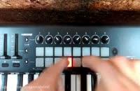 سمپل لوپ و درام کیت پرکاشن برای DJ باز ها-ست A تریبال 1