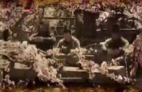 سریال دوبله فارسی امپراطوری قسمت بیست  چهار