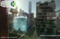 آینده ی حمل و نقل شهری
