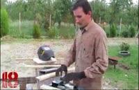 آموزش حرفه ای نصب انواع نرده 02128423118-09130919448-wWw.118File.Com
