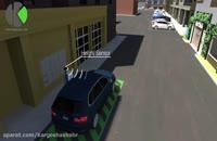 پارکینگ های اتوماتیک هوشمند