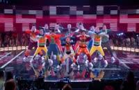 دانلود مسابقه World Of Dance کامل و با کیفیت FullHD1080P
