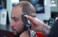 آموزش 0تا 100 آرایشگری مردانه 02128423118-09130919448-wWw.118File.Com