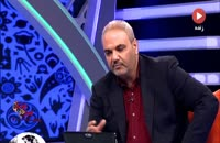 ناراحتی خیابانی از برخورد با خداحافظی سردار آزمون