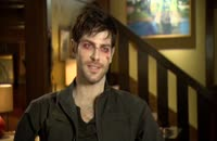 Grimm Season 3: David Giuntoli