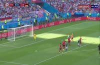 صحنه واکنش جالب بواتنگ به موقعیت از دست رفته آلمان