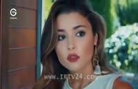 دوبله فارسی قسمت 22 عشق حرف حالیش نمیشه